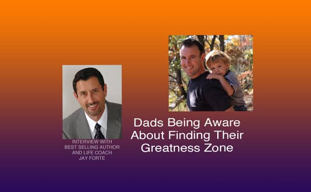 dads aware about greatness zone