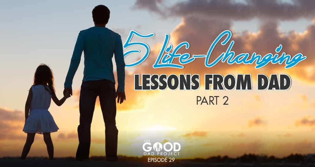 life changing lessons
