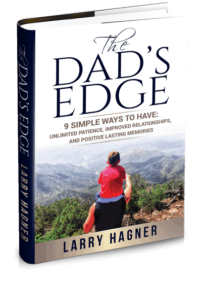 The Dads Edge Book
