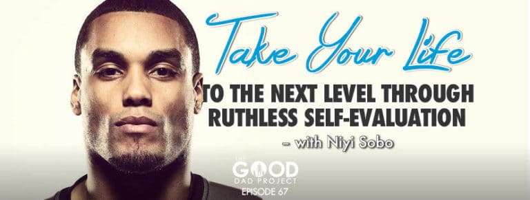 Take Your Life to the Next Level with Niyi Sobo
