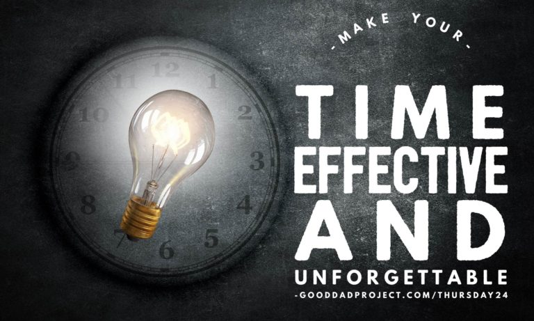 Make Your Time Effective and Unforgettable
