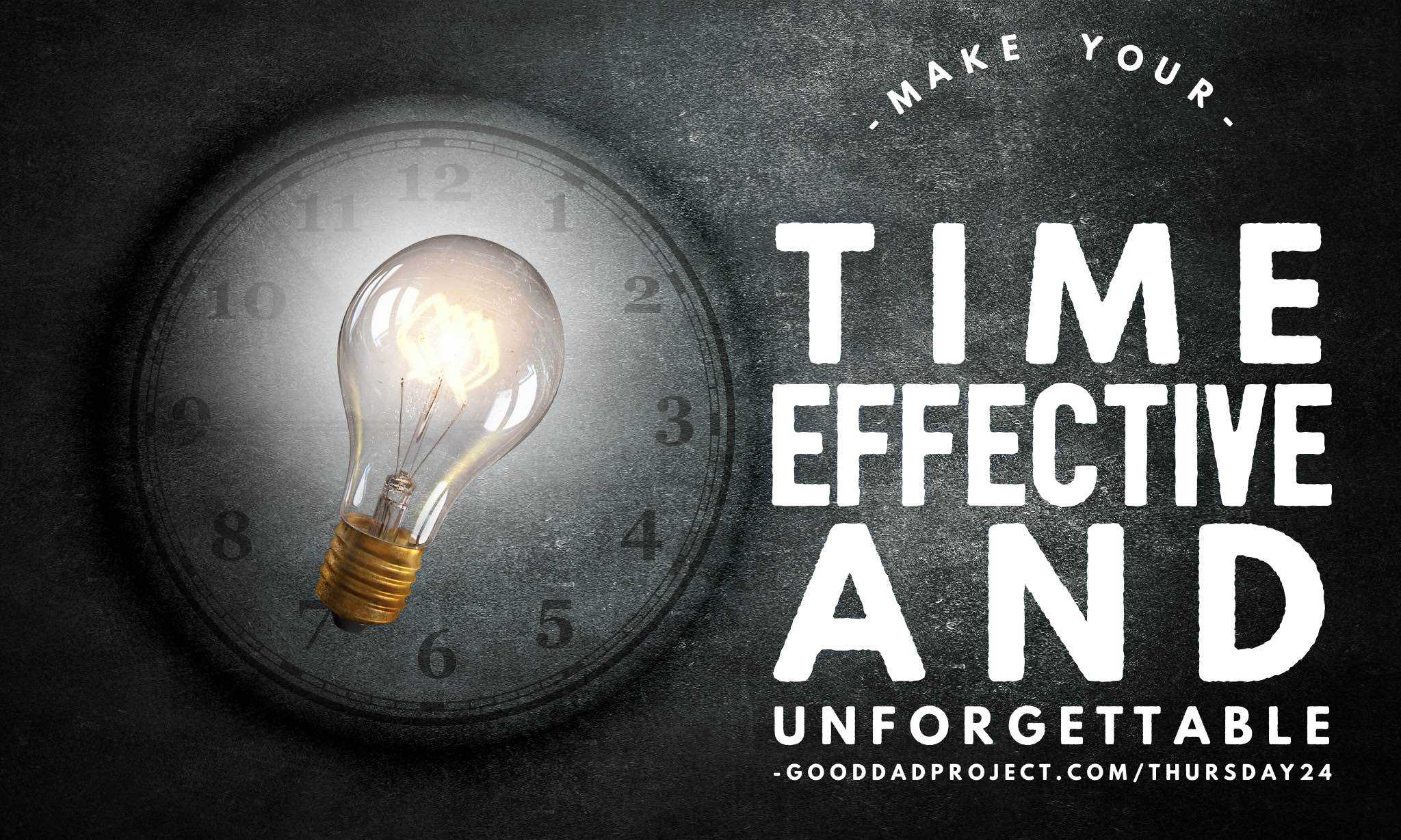 time effective