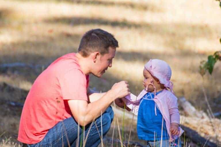 8 Ways to Be Powerfully Present with Your Family