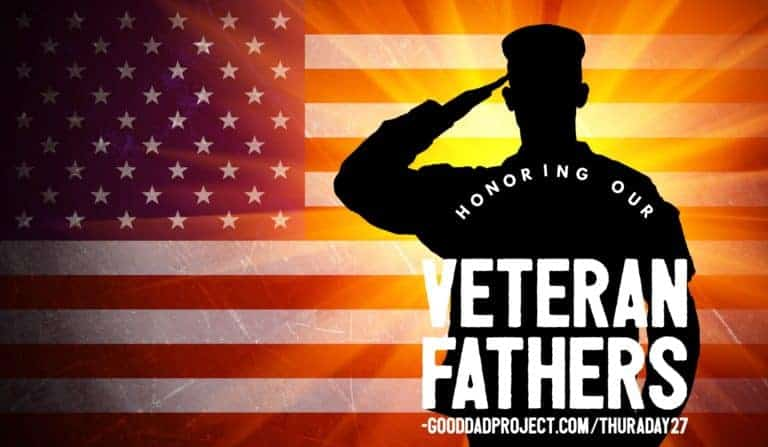 Honoring Our Veteran Fathers