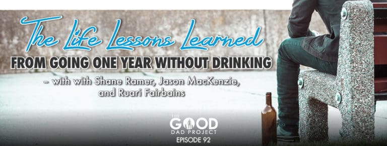 The Life Lessons Learned from Going One Year Without Drinking