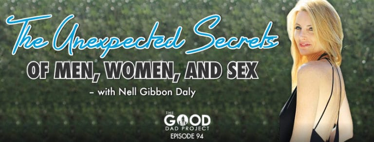 The Unexpected Secrets of Men, Women, and Sex with Nell Gibbon Daly