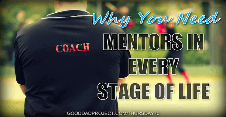 Why You Need Mentors in Every Stage of Life
