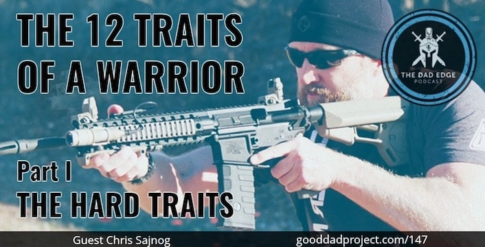 traits of a warrior