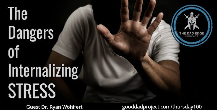 The Dangers of Internalizing Stress