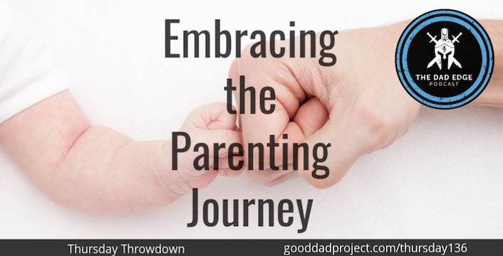Embracing the Parenting Journey