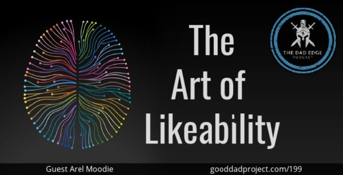 The Art of Likeability with Arel Moodie