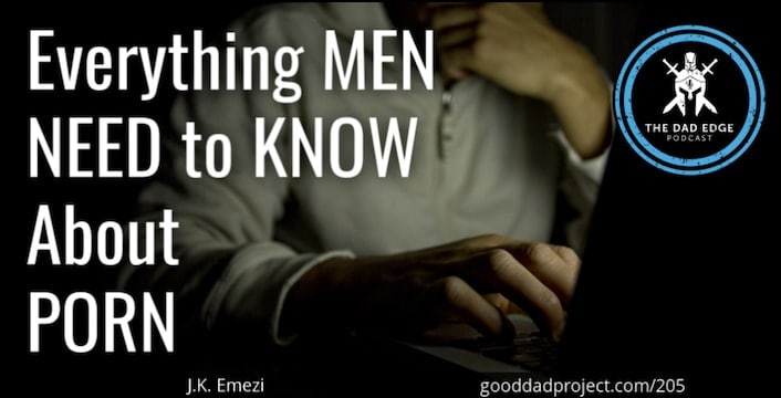 Everything Men Need to Know About Porn with J.K. Emezi