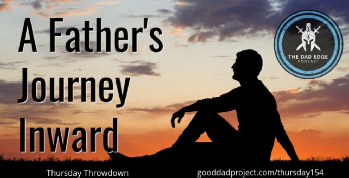 A Father's Journey Inward