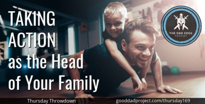 Taking Action as the Head of Your Family