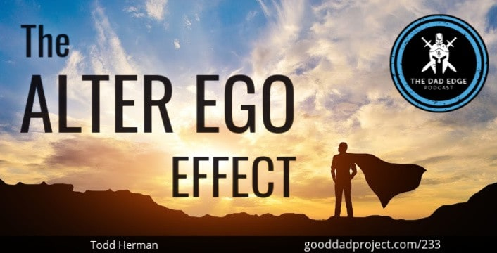 The Alter Ego Effect with Todd Herman