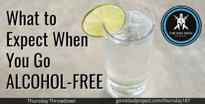 What to Expect When You Go Alcohol-Free