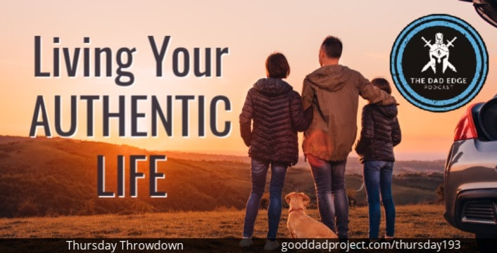 Living Your Authentic Life