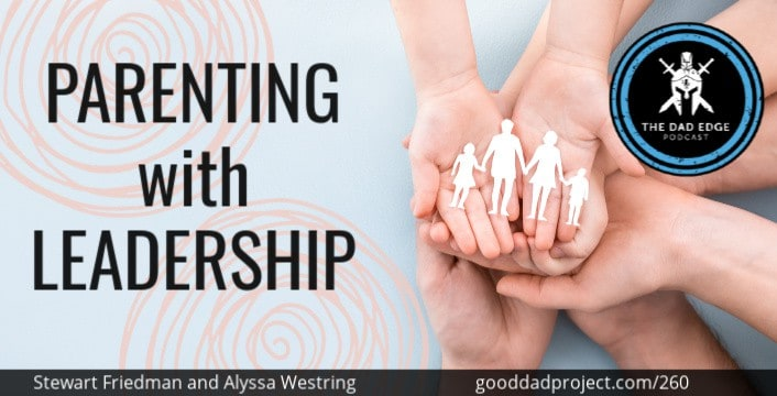 parenting with leadership