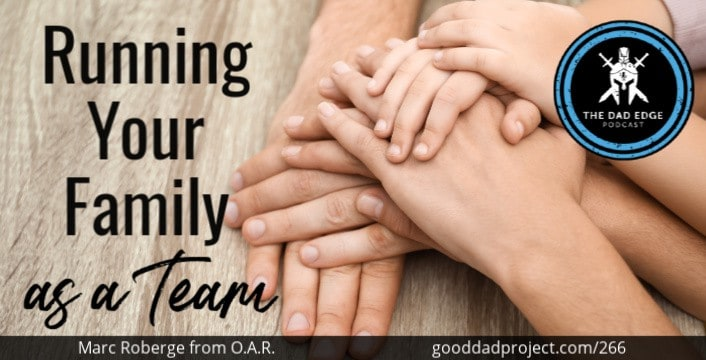 running your family as a team