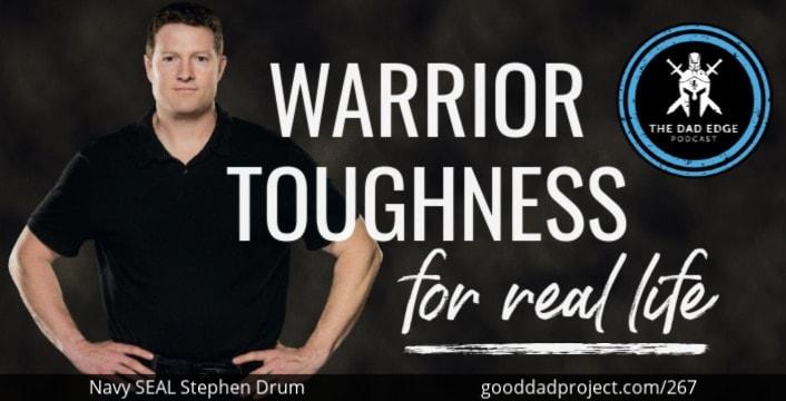 warrior toughness