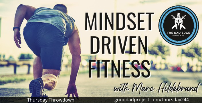 Mindset-Driven Fitness with Marc Hildebrand