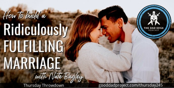 fulfilling marriage
