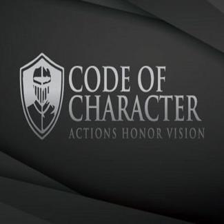 Code of Character