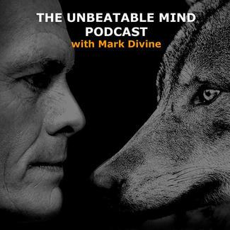 The Unbeatable Mind Podcast