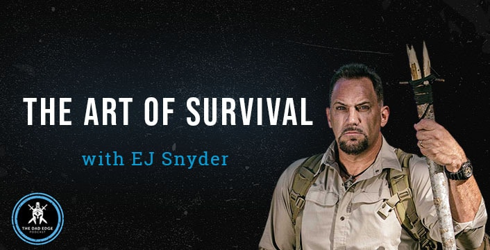 The Art of Survival with EJ Snyder